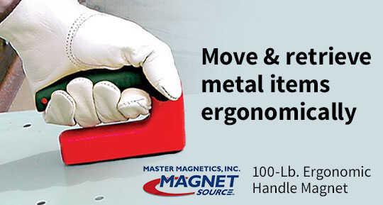 Master Magnetics