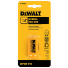 DeWalt 1-3/8 In. Bi-Metal Hole Saw Image 1