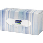 Super Soft 2-Ply White Facial Tissue (160 Count) Image 1